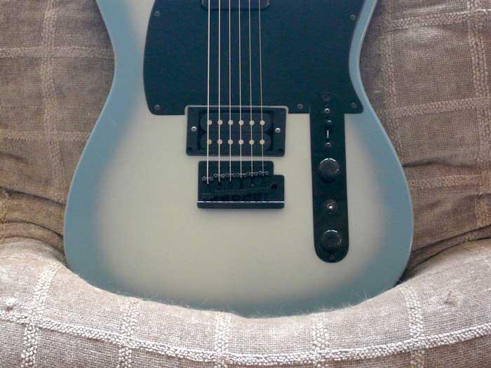 My Guitar Gear Through The Years